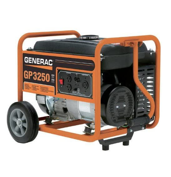 Generac GP Series 3250