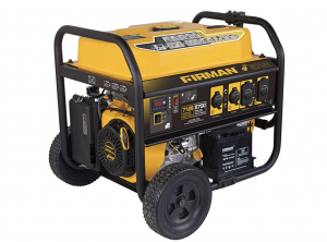 Firman P05702 generator
